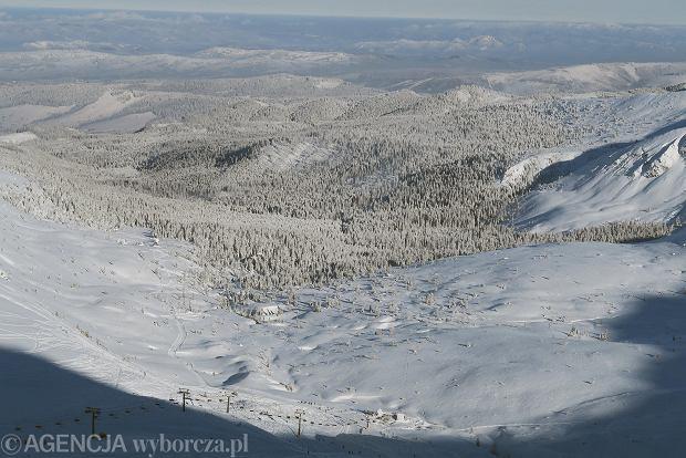 Zdjęcie numer 14 w galerii - Słońce, śnieg i szczyty. Piękna pogoda w Tatrach, zachwycające widoki
