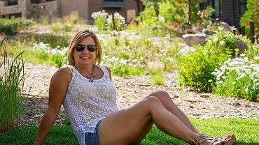HTZ pomaga przejść przez uciążliwy okres menopauzy