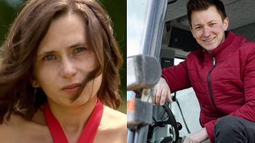 Ewelina i Maciej z programu 'Rolnik szuka żony'