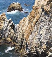 Mój pierwszy raz: cliff diving, mój pierwszy raz