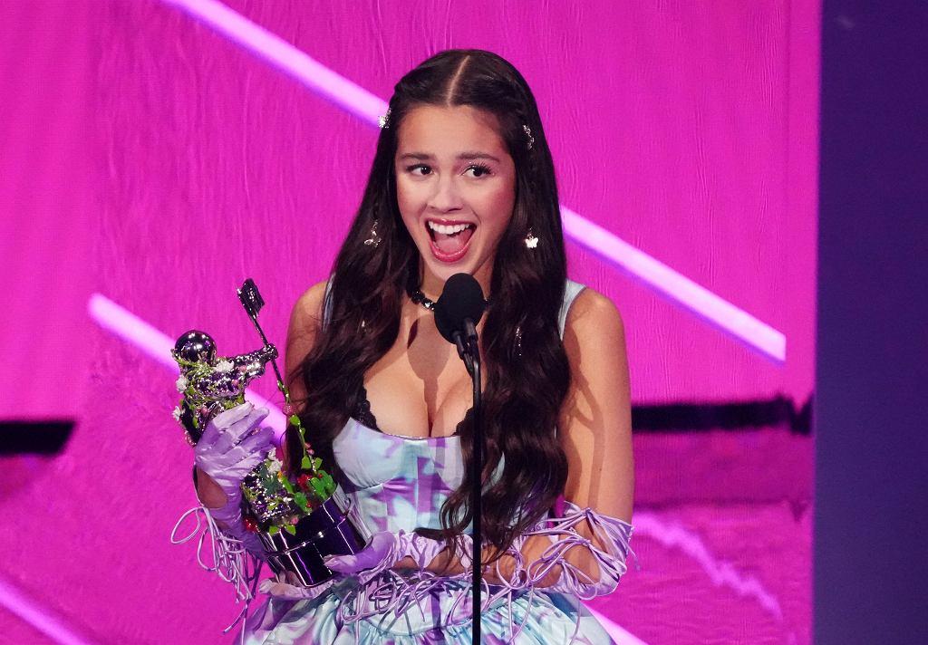 2021 MTV Video Music Awards - Olivia Rodrigo