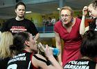 Charytatywna akcja koszykarskiej Polonii. Kupując bilet otrzymasz kalendarz i wesprzesz Dom Dziecka