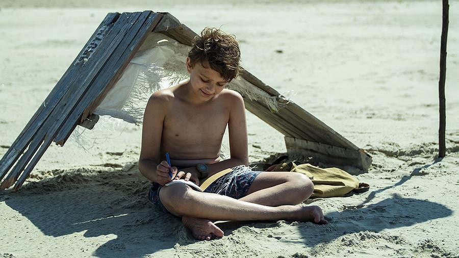 'Niezwykłe lato z Tess'  to jedna z premier kinowych weekendu