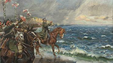 Zaślubiny Polski z Bałtykiem
