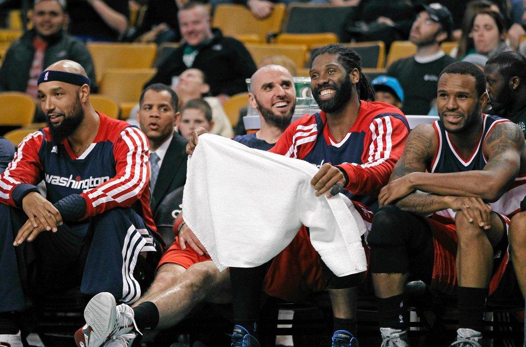 Boston Celtics - Washington Wizards