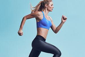 Biustonosze sportowe do 150 zł - wygodne, funkcjonalne modele idealne na trening