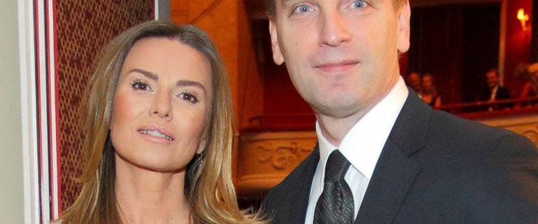 Hanna Lis wydała oświadczenie w sprawie stanu zdrowia Tomasza Lisa