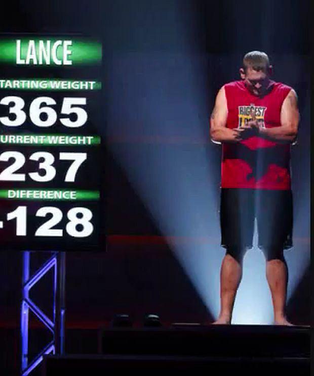 The Biggest Loser, Lance