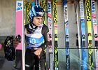 Skoki narciarskie. Adam Małysz opowiedział o stanie zdrowia Jakuba Wolnego. Zdąży na konkurs?
