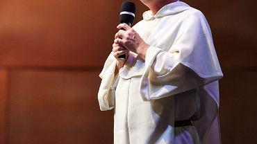 Duchowny (zdjęcie ilustracyjne)