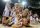 Wyłoniono mistrzów szkół podstawowych Dolnego Śląska w koszykarskim turnieju ENERGA Basket Cup