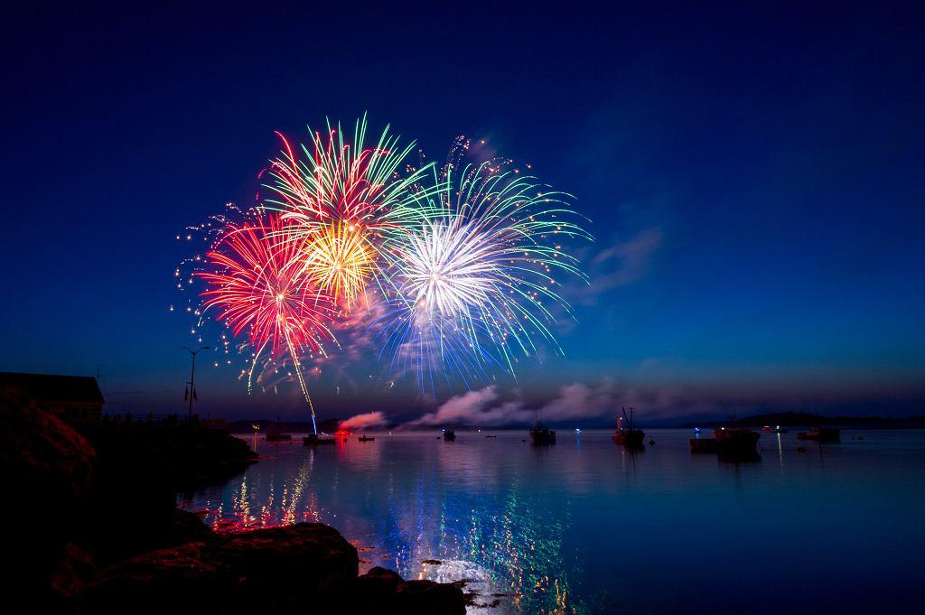 Życzenia noworoczne dla firm i pracowników (zdjęcie ilustracyjne)