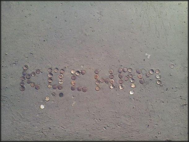 Miłość jest wszędzie / fot. ij