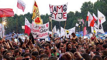 Woodstock, Kostrzyn nad Odrą