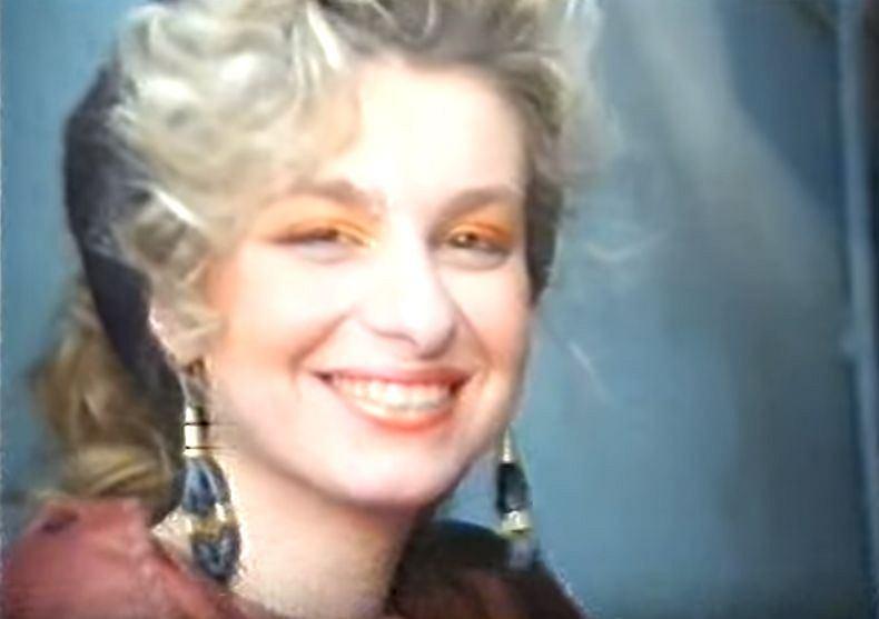 Chatka Żaka 1989 rok