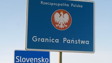Słowacja od 25 października zaostrzyła zasady wjazdu