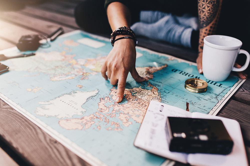 Oszczędzaj i podróżuj