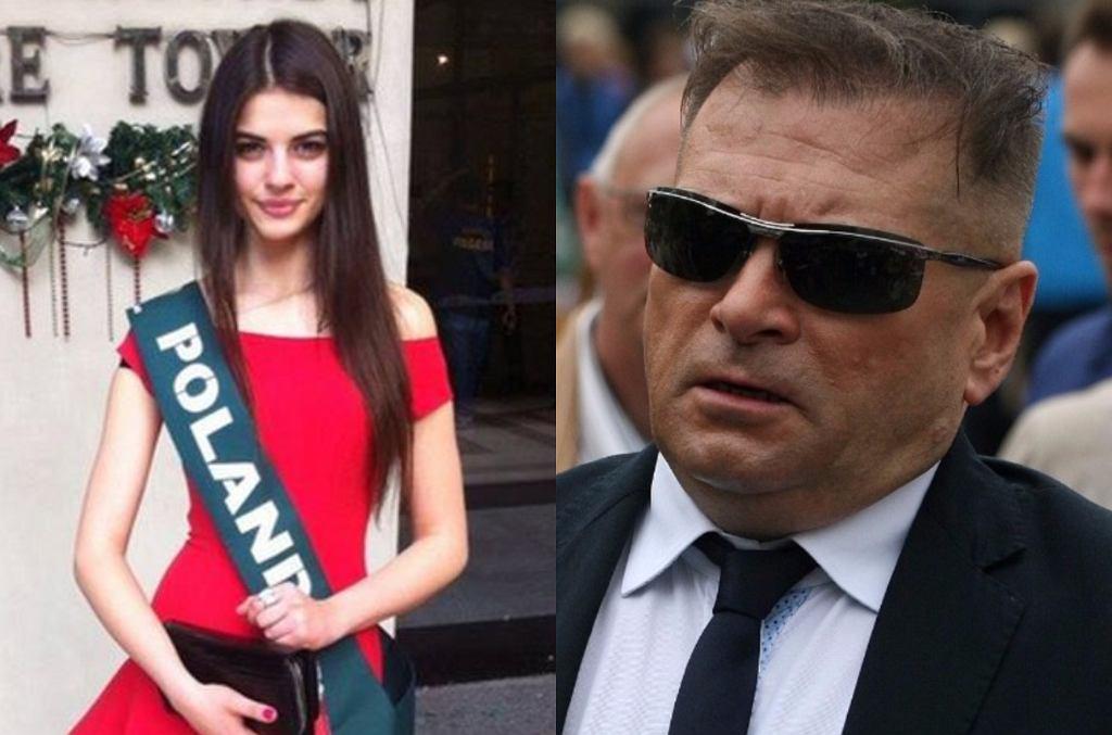 Aleksandra Szczęsna / Krzysztof Rutkowski