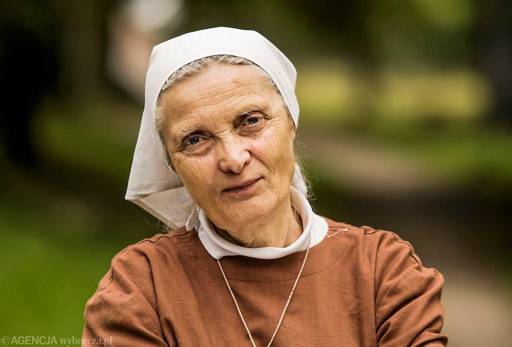Siostra Małgorzata Chmielewska, Nagorzyce, 13 sierpnia 2016