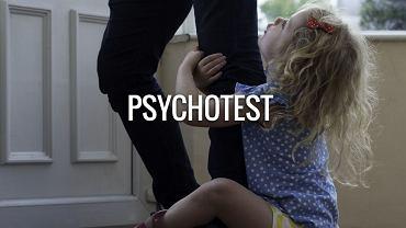 Grafika do psychotestu