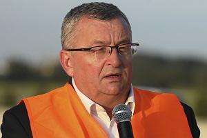 Adamczyk nie odzyskał 1,5 mld zł od Autostrady Wielkopolskiej. Sądowy spór trwa