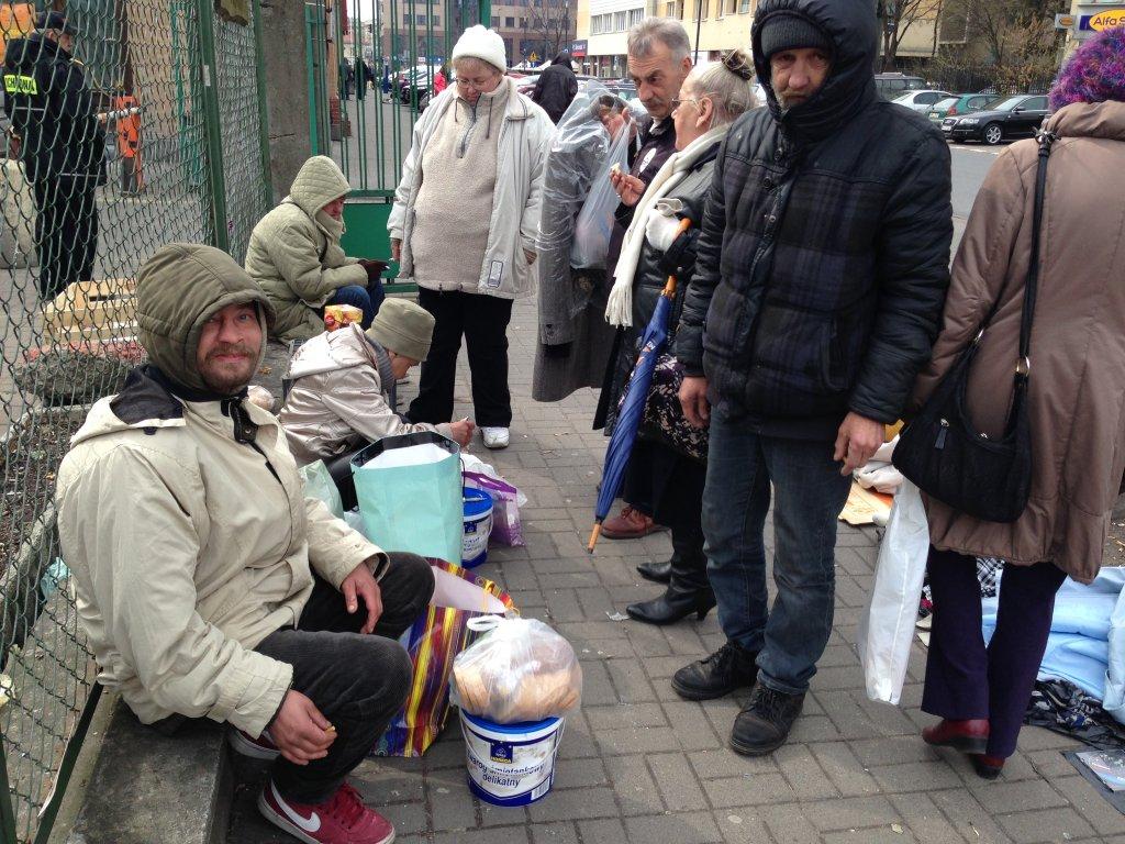 Po Wiedniu oprowadzają nie tylko przewodnicy turystyczni, ale również osoby dotknięte bezdomnością