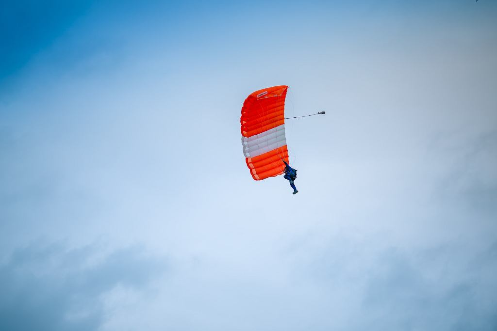 motoparalotnia/zdjęcie ilustracyjne
