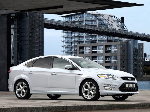 Używane Ford Mondeo IV vs. Peugeot 508. Kuszą dobrą ceną i opiniami. Jest jakiś haczyk?