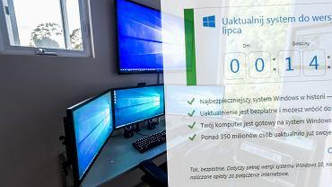 Masz tylko kilkanaście godzin na aktualizację do Windowsa 10