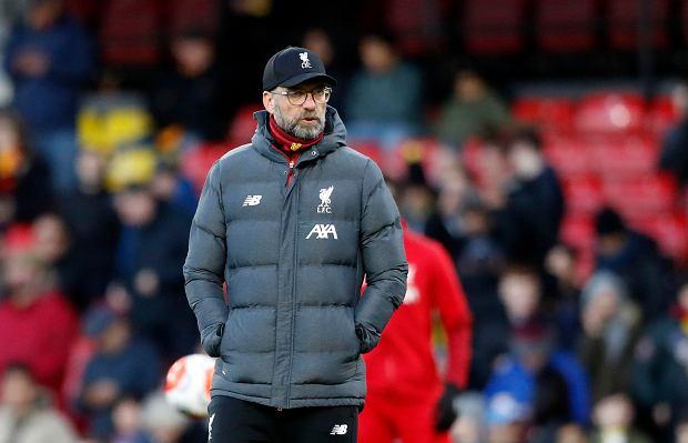 Gary Lineker prowokuje na Twitterze po kolejnej porażce Liverpoolu