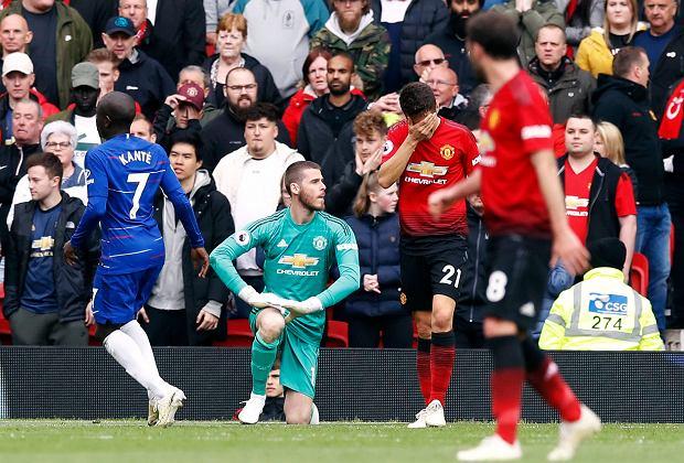 """Wyliczono, ile """"kosztowały"""" punkty zdobyte w Premier League. Manchester United zajął ostatnie miejsce"""