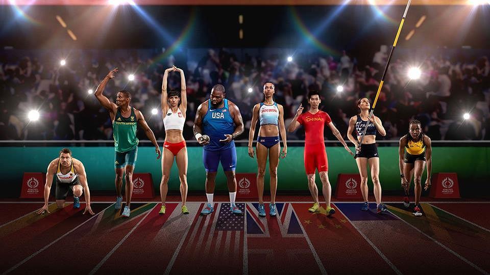 Lekkoatletyka. Puchar Świata w Lekkiej Atletyce w Londynie