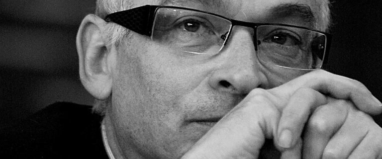 Ciało Jana Lityńskiego odnalezione. Strażacy: Uwięzione między konarami