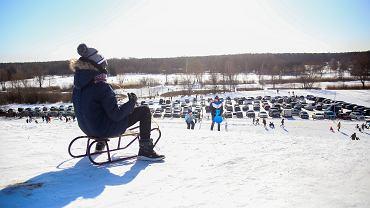Pogoda na marzec. Wiosna ustąpi zimie. W Polskę uderzy mróz ze wchodu (zdjęcie ilustracyjne)