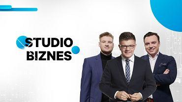 """Zobacz najnowsze odcinki i fragmenty """"Studia Biznes"""". Premiera w każdą środę o 12:00 na Gazeta.pl"""