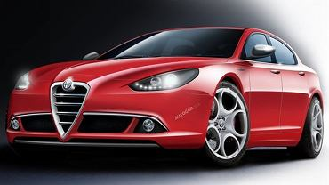 Alfa Romeo Giulia wg Autocar