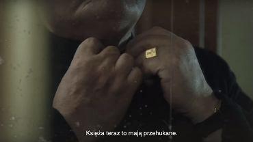 'Tylko nie mów nikomu', film Tomasza Sekielskiego