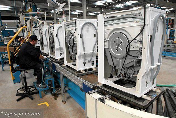 Na rynku zaczyna brakować stali. Ceny sprzętów AGD wzrosną, a produkcja może stanąć