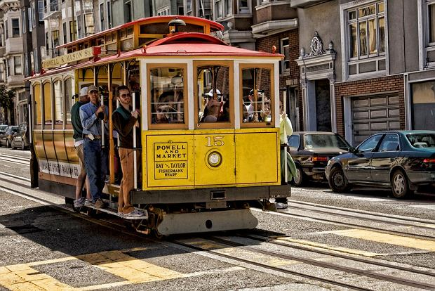 San Francisco, USA / fot. Shutterstock