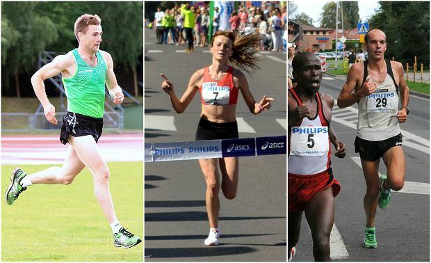 Kto zdobędzie tytuł Mistrza Polski w półmaratonie?