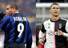 """Włoska legenda wskazała lepszego Ronaldo. """"Wybuchowy, potężny i szybki"""""""