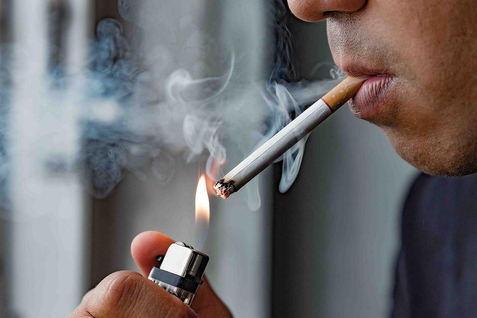 Palacze w Polsce nie wiedzą lub nie wierzą, że palenie tytoniu jest szkodliwe