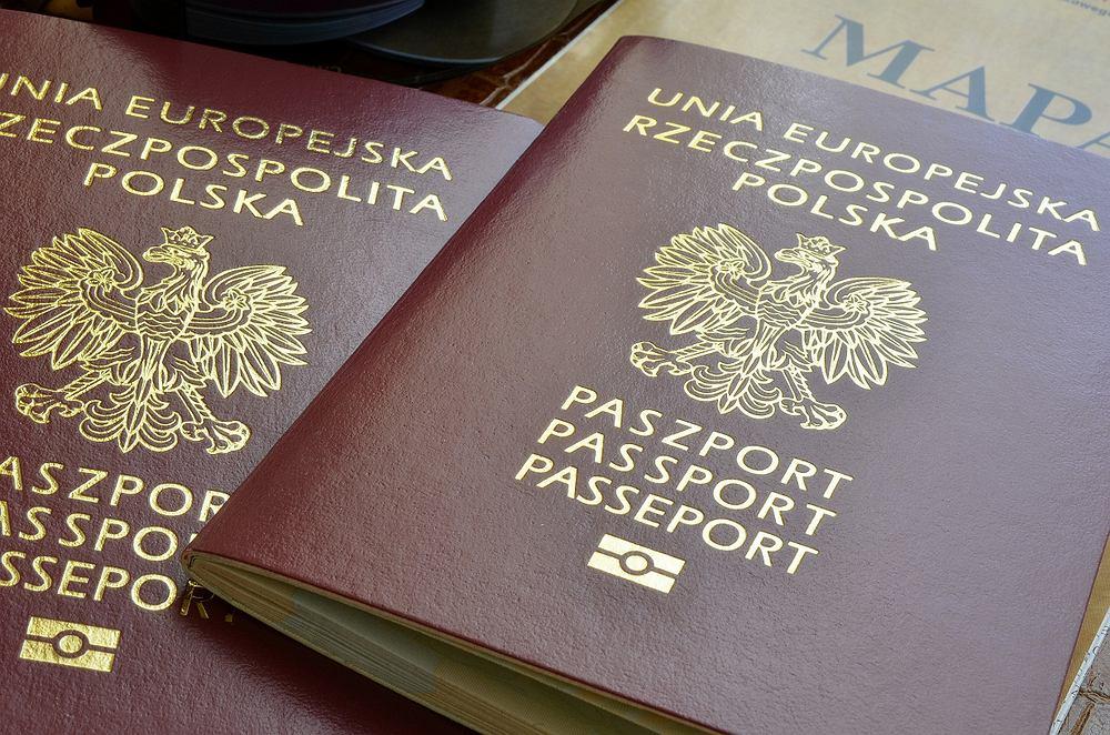Urzędy nie chcą wydawać paszportów w czasie epidemii