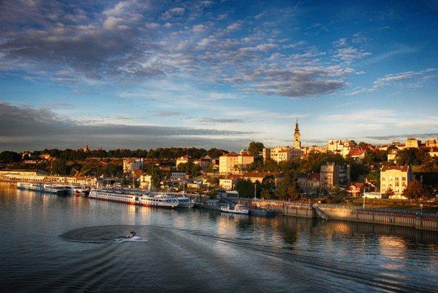 Belgrad /Fot. Shutterstock