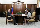 Bank Centralny Rosji obniża stopy procentowe