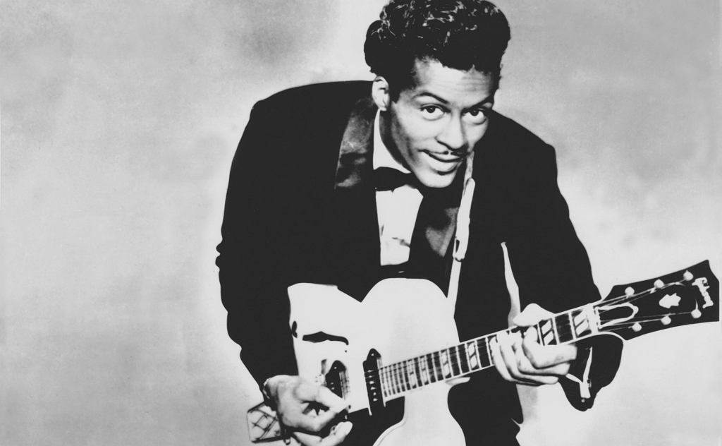 Program TV: 'Chuck Berry - Ojciec Rock'n'Rolla'