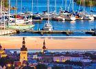 Tallinn i Helsinki - Północne siostry
