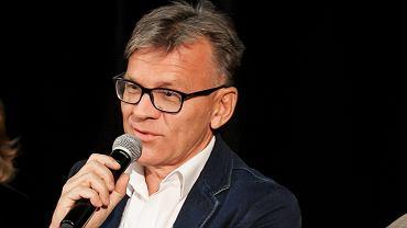 Maciej Pawlicki podał w TVP Info, że szef Nowoczesnej Ryszard P. został zatrzymany przez UOP. KRRiT nie widzi problemu, 'bo TVP niezwłocznie zakończyła współpracę z prowadzącym'. Ale to nieprawda. Pawlicki z telewizją współpracuje nadal