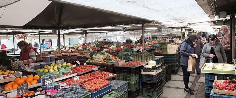 Inflacja jest poniżej 3 proc. Ceny żywności rosną wolniej, paliwa o 23 proc. w dół