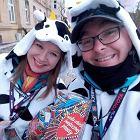 WOŚP 2020 w Toruniu. Dlaczego postanowili pomagać?